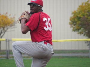 Travis Ferguson, Pitcher, South Windsor Phillies